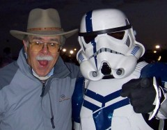 Me and the Storm Trooper 02.Close-up